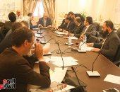 """""""طاقة البرلمان"""" تناقش 4 طلبات إحاطة بشأن معايير الترقيات فى شركات البترول"""