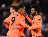 فيديو.. فيرمينو يسجل هدف ليفربول الرابع أمام بورتو بدورى الأبطال