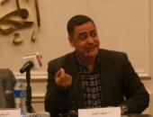 أستاذ أدب يطالب الحكومة بتفعيل دور قصور الثقافة للحفاظ على الهوية المصرية