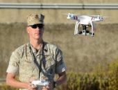 تحذيرات للطائرات بدون طيار بعدم الاقتراب من القواعد البحرية الأمريكية