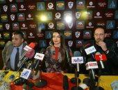 محامى الراقصة جوهرة: تم التحقيق معها 5 ساعات والفيديو المنتشر ليس بمصر