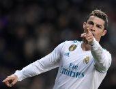 فيديو.. رونالدو يعزز تقدم ريال مدريد بالهدف الرابع فى بيتيس