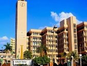 جامعة المنوفية تناقش الخطة الخمسية للكليات عبر المنصات الإلكترونية