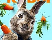 نتائج طيبة لفيلم الأنيميشن  Peter Rabbitبإيرادات 35 مليون دولار  