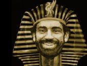 """محمد صلاح """"الملك المصرى"""" المتربع على عرش البطولات الأوروبية"""