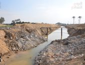 تعرف على أهم مشروعات معالجة مياه الصرف الزراعى.. أبرزها مصرف المحسمة