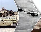 """صحيفة كويتية: """"سيناء 2018"""" تؤكد إصرار الرئيس السيسى على اقتلاع جذور الإرهاب"""