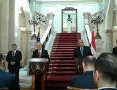وزير الخارجية: الإصلاح الاقتصادى يتيح فرص واعدة للشركات الأمريكية فى مصر
