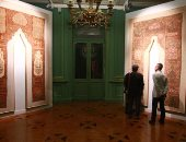 طارق الكومى: معرض كنوز متاحفنا 2 يقدم صورة جيدة للعالم الغربى عن تراث مصر