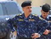 قائد الشرطة الاتحادية العراقية يهنئ اليوم السابع فى ذكرى انطلاقه العاشرة