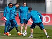 رونالدو على رأس المستبعدين من قائمة ريال مدريد لمواجهة ليجانيس