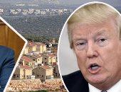 الخارجية الفلسطينية تُحذر من تصدير أزمات ترامب ونتنياهو للجانب الفلسطينى