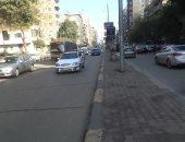 ننشر درجات الحرارة المتوقعة اليوم الإثنين بمحافظات مصر