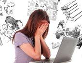 إزاى التوتر العصبى بيأثر على صحتك؟