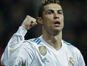 """رونالدو لـ""""بيريز"""" قبل مباراة سان جيرمان بدورى الأبطال: """"أنا الأفضل"""""""