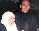حسام حسن يحيى الذكرى الرابعة لوفاة والدته