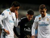والد نيمار يهاجم منتقديه بعد الهزيمة أمام ريال مدريد
