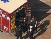 فيديو.. 20 مصاباً فى إطلاق نار بمدرسة فى فلوريدا الأمريكية