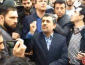 """تفاقم الصراعات.. مكتب الرئيس الإيرانى يتهم """"نجاد"""" بالتضليل بعد دعوته لمناظرته"""