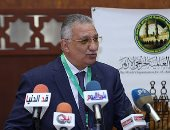 أحمد زكى بدر: يجب مواجهة الفساد بمنتهى الشدة والعنف (صور)