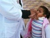 233 فرقة طبية لتطعيم 116 ألف طفل بالسويس ضد مرض شلل الأطفال