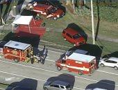 مصرع 9 أشخاص فى حادث سير بولاية أريزونا بالولايات المتحدة