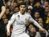 أسينسيو يرفض عرضا بـ150 مليون يورو من أجل ريال مدريد