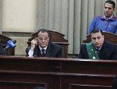 النيابة تجدد حبس متهم بالانضمام لجماعة إرهابية 15 يومًا