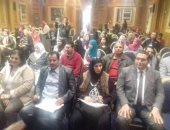 """وكيل """"تعليم جنوب سيناء"""": الدولة تولى اهتماما كبيرا بالعلماء.. صور"""