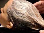س و ج.. اعرفى فوائد وأضرار فرد الشعر بالنشا