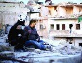 """بسبب قرار ترامب..""""آخر الرجال فى حلب"""" يواجه مشكلات فى السفر للأوسكار"""