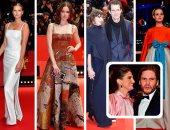 مهرجان برلين السينمائى يقرر التوقف عن الفصل بين الجوائز بحسب الجنس