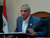 رئيس شركة صرف القاهرة يكلف رؤساء القطاعات بترشيد الاستهلاك