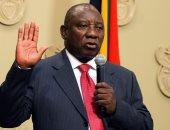 رئيس جنوب إفريقيا يعلن حزمة من خطط الإصلاح لإنعاش الاقتصاد