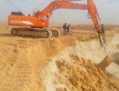 الإسكان: 2٫9 مليار جنيه أعمال البنية التحتية والتنمية بمدينة العبور الجديدة