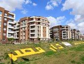 """الإسكان: 95% نسبة تنفيذ 2832 وحدة بالمرحلة الأولى بـ """"دار مصر"""" بالعاشر من رمضان"""