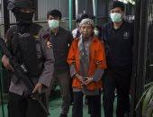 صور.. محاكمة مؤسس جماعة أنصار الدولة فى إندونيسيا بعد اتهامه بتنفيذ هجمات