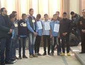 تعليم القاهرة تطلق أول قافلة تعليمية لرفع مهارت طلبة الإعدادية بمنشأة ناصر