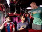 The 15:17 to Paris يواصل منافسات شباك التذاكر بإيرادات 20 مليون دولار