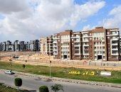 8 معلومات حول نسب تنفيذ ومواعيد تسليم وحدات مشروع دار مصر بالعاشر
