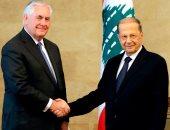 الرئيس اللبناني: تشكيل الحكومة الجديدة تجديد للثقة بالوطن