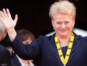 رئيس وزراء ليتوانيا يعتزم الترشح فى الانتخابات الرئاسية المقبلة