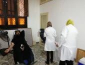 فيديو وصور.. كنائس السويس تتبرع بالدم لدعم الجيش والشرطة فى مواجهة الإرهاب