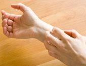 استخدم الطب البديل لعلاج حكة الجسم