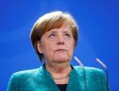 """صور.. ميركل تشترط """"توازن منصف"""" لخروج بريطانيا من الاتحاد الأوروبى"""