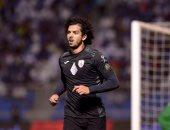 فيديو.. العارضة تحرم عمرو بركات من التعادل أمام سموحة