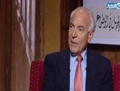"""فاروق الباز: """"بنتى مش عاوزه تزور مصر علشان الضحكة اختفت من وشوش الناس"""""""