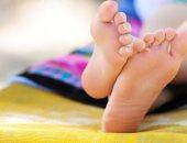 3 وصفات طبيعية لتقشير القدمين فى المنزل بالصبار والليمون