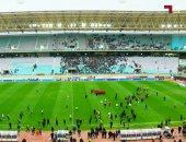 الاتحاد التونسى يعاقب الترجى بعد شغب الجماهير أمام النجم الساحلى