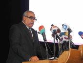 فوز جلال الهريدى برئاسة حزب حماة الوطن بالتزكية